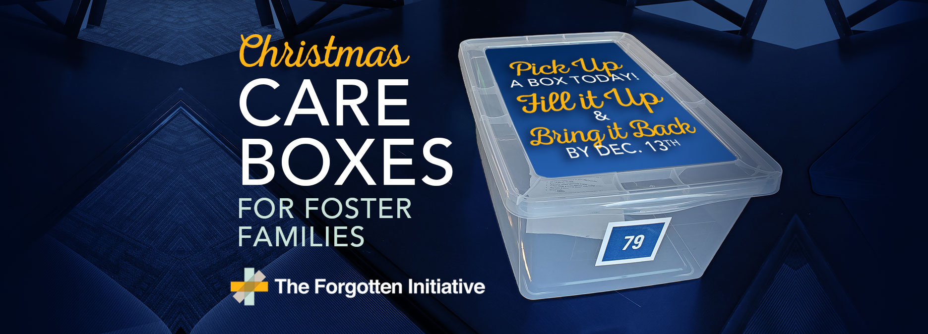 foster boxes